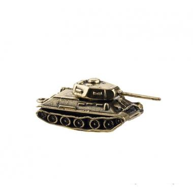 "Брелок ""Танк Т-34/85"