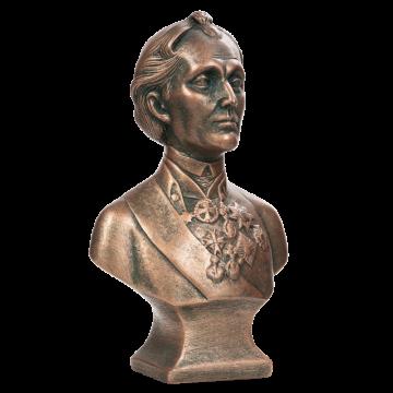 Бюст Суворов А.В (№2)