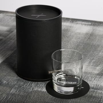 """Стакан """"Whiskey silver nail"""" TUBE"""