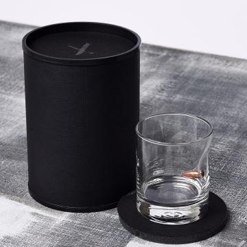 """Стакан """"Whiskey"""" в подарочном футляре"""