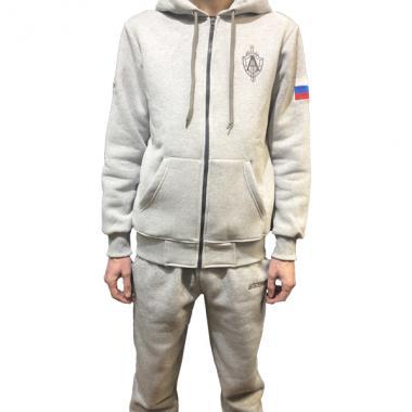 "Спортивный костюм ""Антитеррор"" Цвет: Серый"