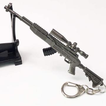 """Брелок """"CKC"""" самозарядный модиф. карабин"""