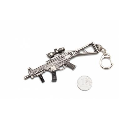 "Брелок ""HK UMP"" пулемет"