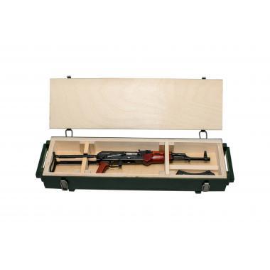 Макет,сувенир автомата со складным прикладом масштаб 1:3