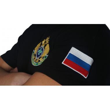 """Поло """"Пограничная Служба ФСБ России"""""""