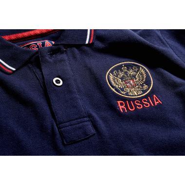 Поло Россия