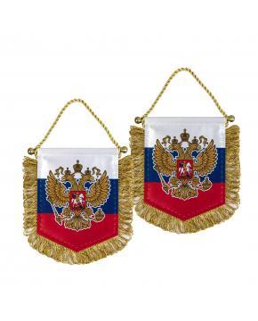 Вымпел Россия (средний)
