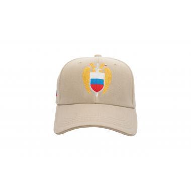 Бейсболка ФСО , цвет: койот