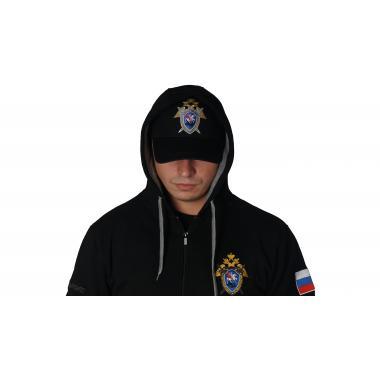 """Бейсболка """"Следственный Комитет РФ"""""""