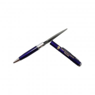 """Ручка нож с гравировкой """"СКР"""""""