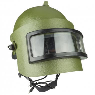 Шлем Алтын