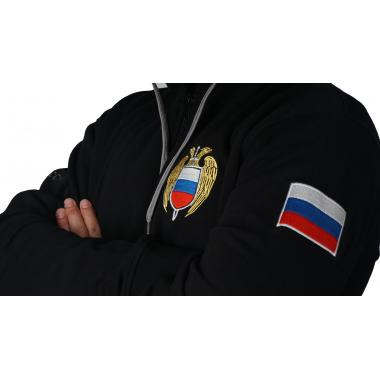 "Толстовка ""ФСО"""
