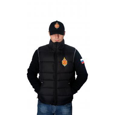 Жилетка ФСБ России