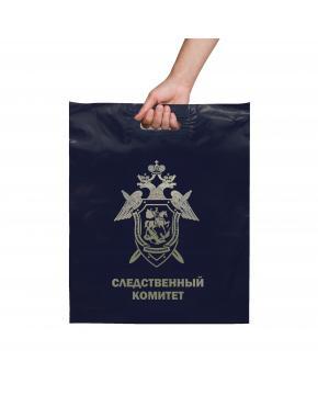 """Пакет Подарочный """"Следственный комитет России"""""""