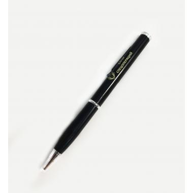 Ручка нож с гравировкой ССО
