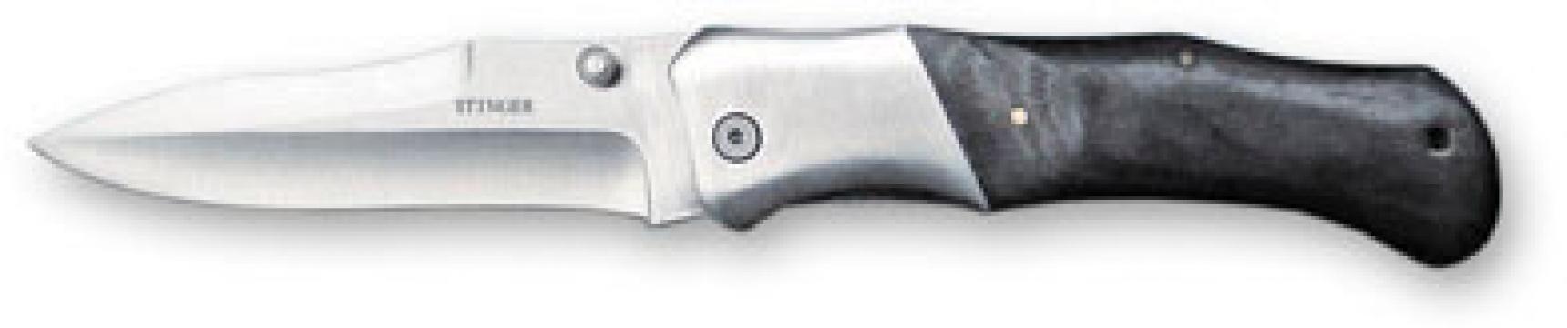 Нож складной 100 мм STINGER YD-5303L
