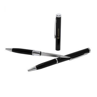 Ручка нож с гравировкой Антитеррор